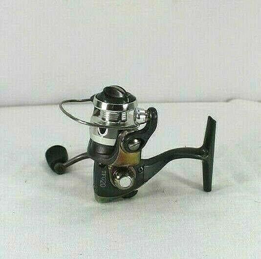 Silstar Tiny 20 TFG 20 Ultra Light Fishing Spinning Reel