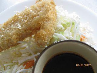 Katsu Sauce or Tonkatsu Sauce
