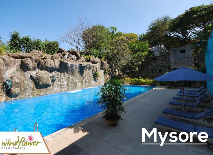17 Best Mysore The Windflower Resorts Spa Images On Pinterest Mysore Resort Spa And Karnataka