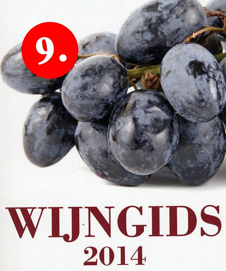 #9 #hughjohnson #wijngids2014