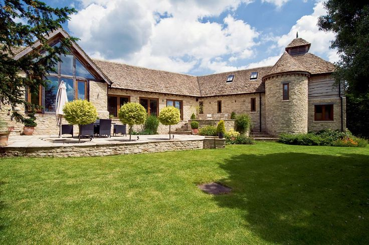 Best 11 i cant believe its a new build images on pinterest house not 100 years old but a new barn style self build malvernweather Gallery
