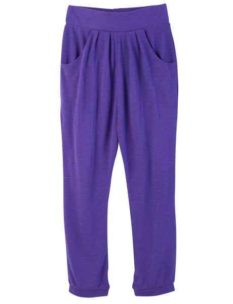 Great for casual wear, these full-length harem pants have an elasticated waistband and pockets. #NewandNow