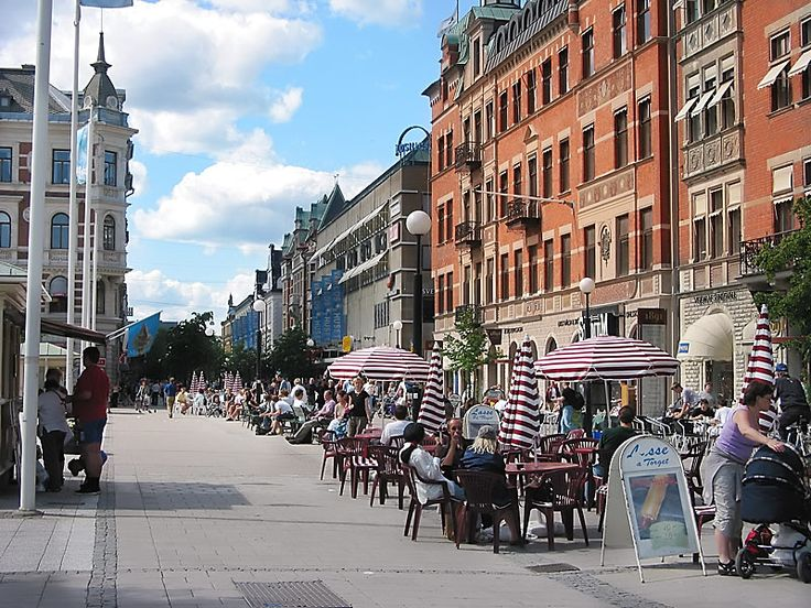 Sundsvall in 1.3 weeks, can't wait to go home :)