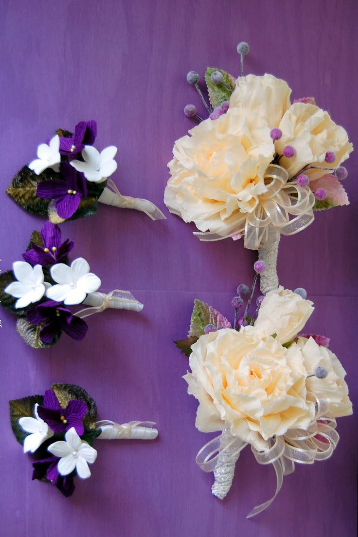 175 best wedding flowers images on pinterest wedding bouquets i like the one on the left maybe with blue orchids and ivory stephanotis ivory izmirmasajfo Choice Image