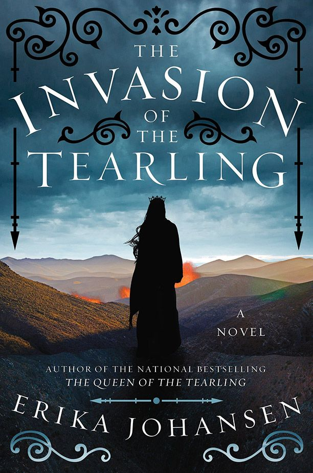 jimmy sweeney cover letters scam%0A The Invasion of the Tearling by Erika Johansen review