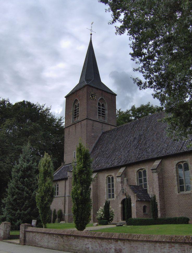 Johannes kerk Diepenheim