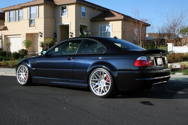 Sickest rides in this forum: A poll (part 1) - BMW M3 Forum.com (E30 M3 | E36 M3 | E46 M3 | E92 M3 | F80/X)