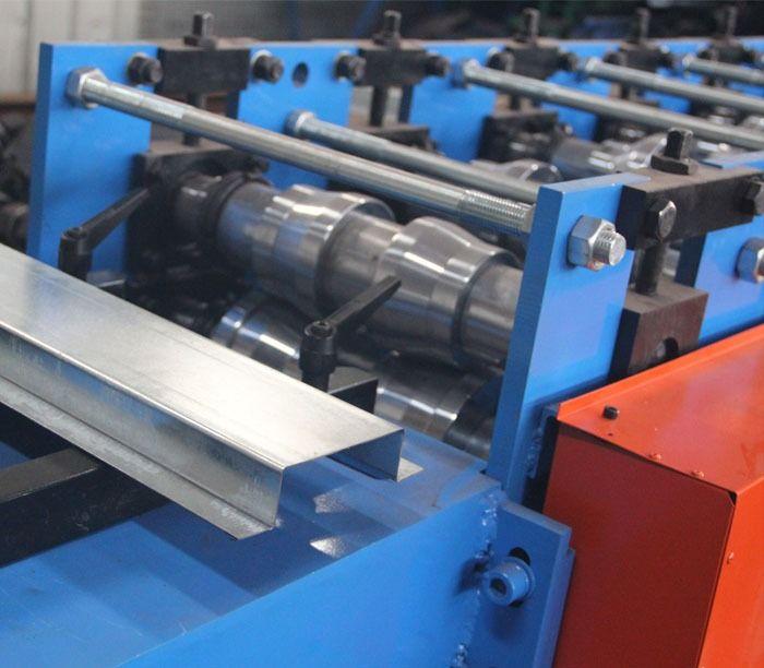 Pin On Metal Forming Machine