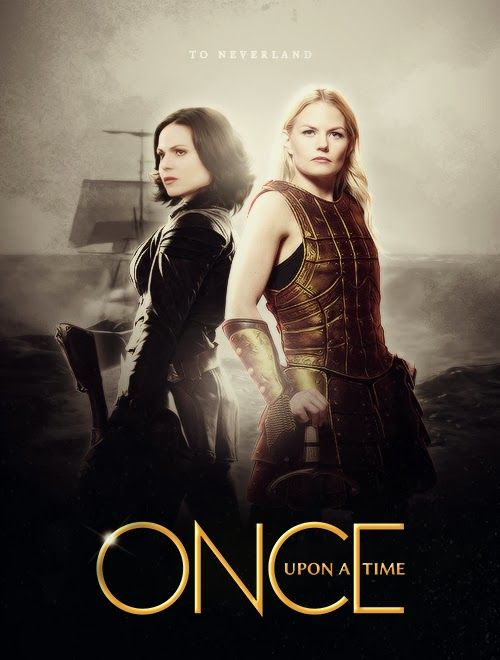 "Headline: ""Once Upon A Time Season 3 Premiere Tonight"" (Sunday, September 29, 2013) Image credit: ABC OUAT ♛ Once Upon A Blog... fairy tale news ♛"