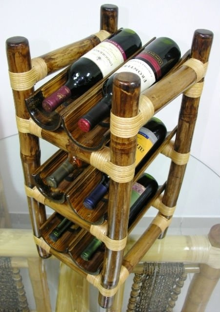 372 Best Bamboo Crafts Amp Bamboo Decor Images On Pinterest