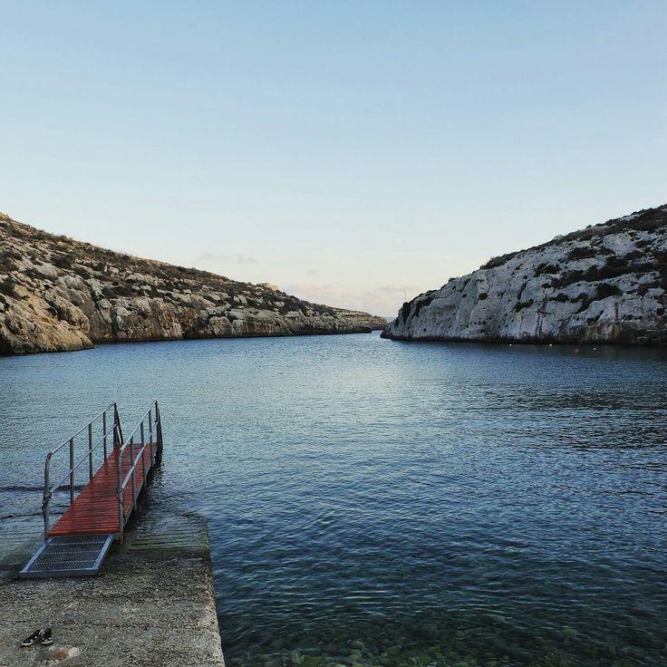 #sea #nature #landscape #gozo