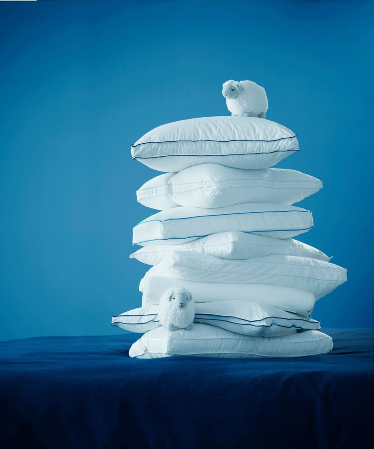 Best Pillows - by Good Housekeeping