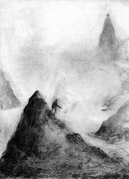 La sombra sobre Innsmouth : Alberto Vazquez