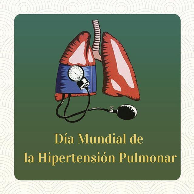 Qué es la hipertensión pulmonar? Es el aumento de la presión en la arterias pulmonares, secundario a estenosis de las mismas. Principalmente en las cavidades izquierdas del corazón #clinicasperezaguilar  5 de mayo: #diamundialhipertensionpulmonar