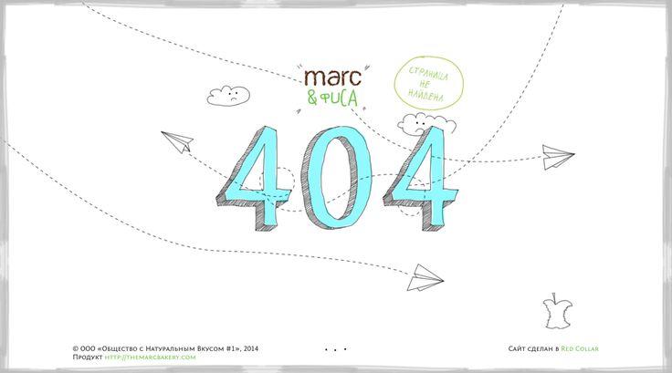 Marc & Fisa - marcandfisa.com/404/