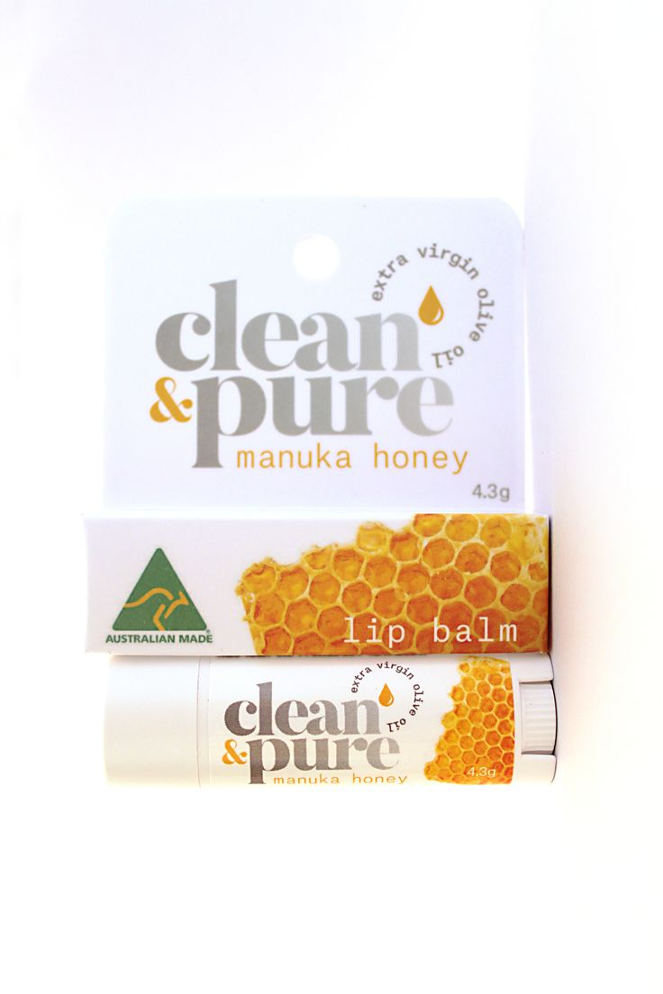 Manuka Honey is known world wide for its healing potential, and it's no wonder our Manuka Honey lip balms are our most popular!  Made with ethically sourced Manuka Honey and Manuka Bees Wax our balms offer the slightest hint of honey scent.  How sweet!