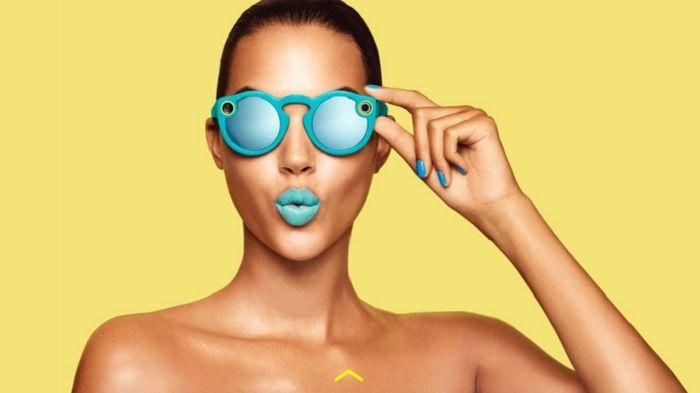 Os Snapchat Spectacles têm uma câmara integrada e ligam-se ao Snapchat. Agora, a empresa anunciou a chegada deste artigo ao mercado europeu, quer através da loja online, quer através de máquinas de venda automática localizadas em Londres, Paris, Berlim, Barcelona e Veneza. Cada par vai custar...