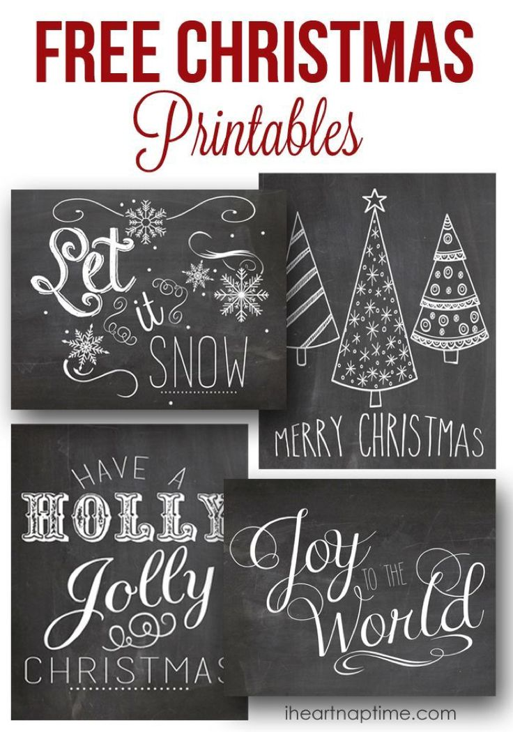 Christmas designs +$200 giveaway - I Heart Nap Time