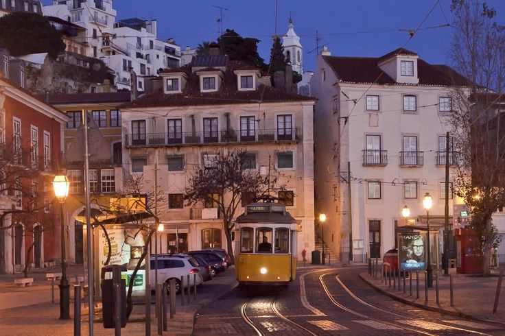 Alfama is where it all began - the oldest and the most picturesque neighborhood in Lisbon. We're talking about a district which was constantly built up, fell to ruins and rebuilt again, without a plan or a real sense of order through more than two thousand years of history. Travel with Tourboks.