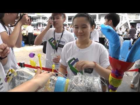 17th MIID Interior Design Student Competition - YouTube