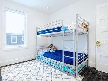 【超絶キュート】IKEAの2段ベッド&ロフトベッドを使った子供部屋実例