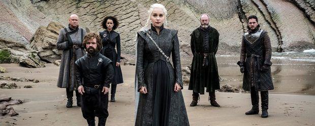 Levantamento de fãs responde à uma importante questão: quem é o protagonista de Game of Thrones?