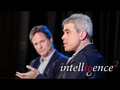 The Rise of Populism and the Backlash Against the Elites, with Nick Clegg and Jonathan Haidt - YouTube
