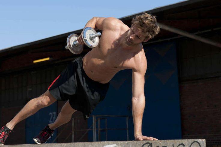 HIIT-Workout - Funktion und Effektivität