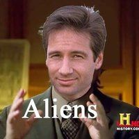 Ancient Aliens Meme                                                                                                                                                      More