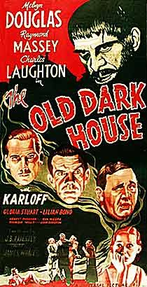 | Vintage Horror & Sci-Fi Posters through the 1940s