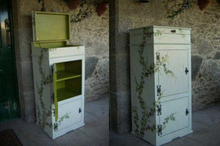 Cuando queremos decorar, restaurar o tunear un mueble, tenemos