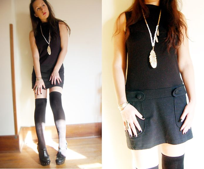 DesignThrift: The Dainty Arm Party