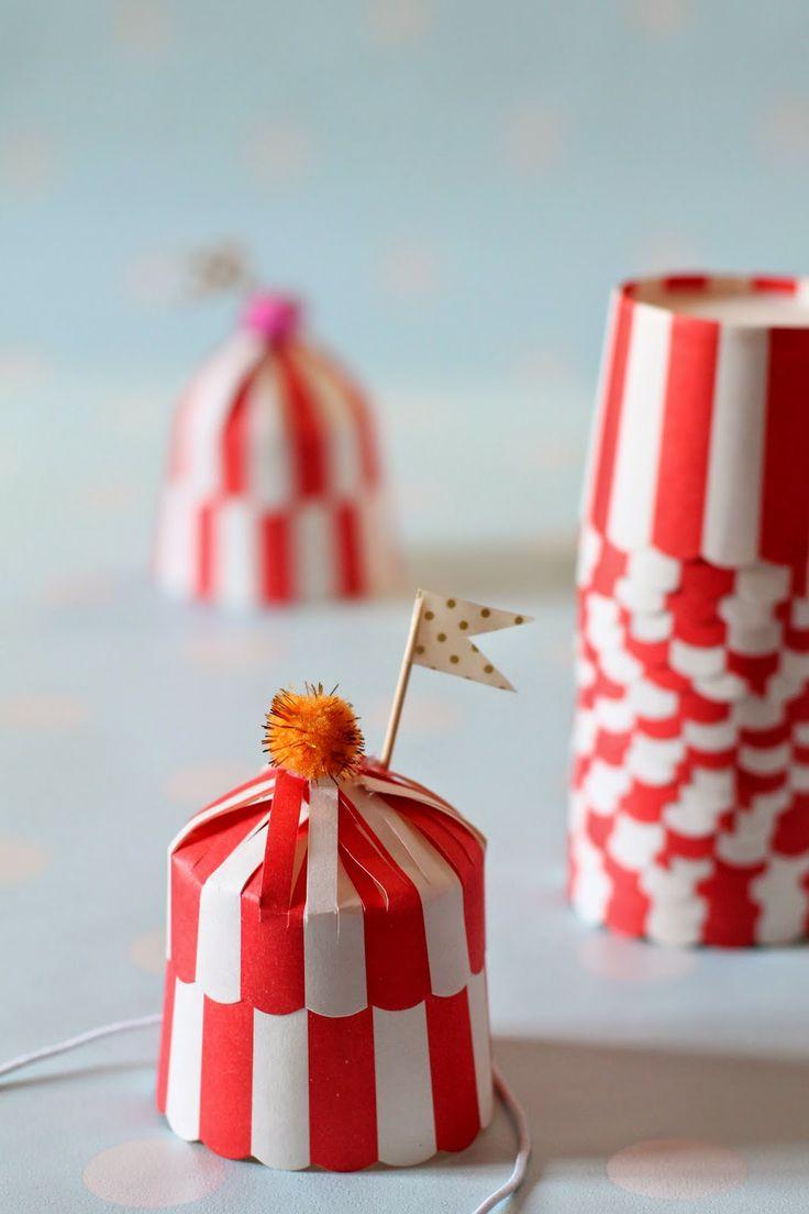 76 best DIY Zirkus-Party Ideen images on Pinterest | Birthdays, Kids ...