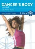 Dancer's Body Workout With Patricial Moreno [DVD] [English] [2006]