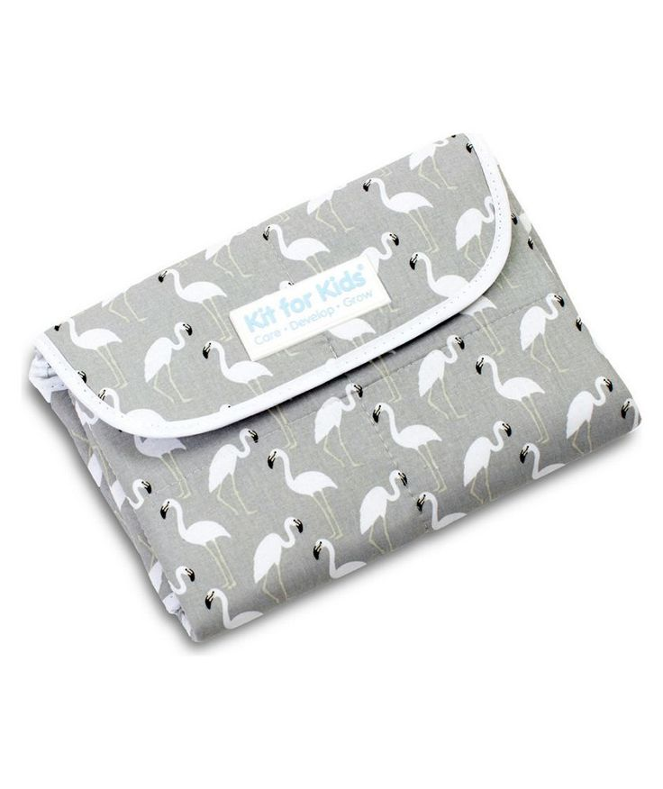 silver butterfly baby mat product lucky changing