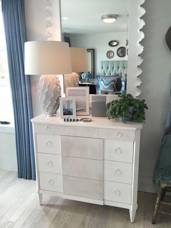 Simple Dresser Styling - HGTV Dream Home 2016