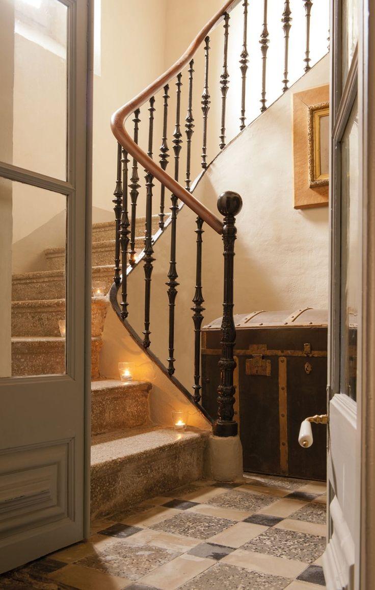 Escaleras r sticas una colecci n de ideas sobre otros que for Que es una escalera