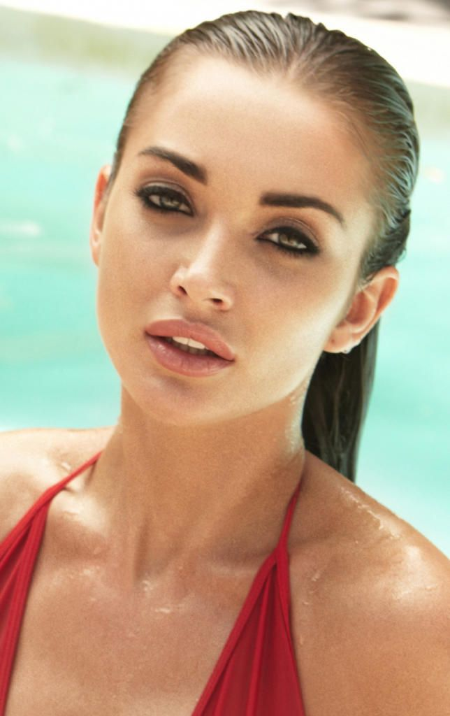 iPhone Screensaver amy jackson hot model 4k Download free