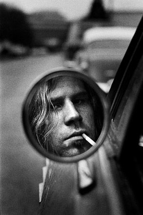 Mark Lanegan from Screaming Trees