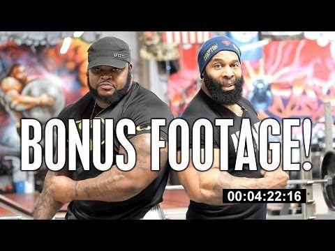 BONUS CT AND HULK FOOTAGE:  ARM MEASURE, BULO, HULK UPS! - YouTube