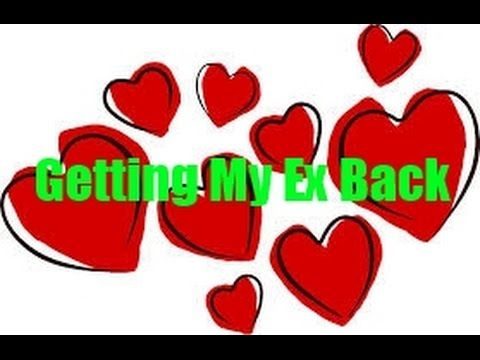 Getting My Ex Back | Mind tricks To Get Your Ex Back  http://mikerhomebusiness.com/getyourexback  In this video, I will show you some Outrageous ways to get your ex back.  Do you know that by pushing a few emotional hot buttons already located in your ex's mind, you can influence him or her to your way of thinking, and make them feel a very strong inner urge to be with you again? Desire you again. Love you again.  They said, this presentatio