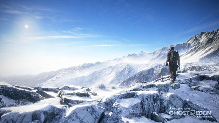 Tom Clancys Ghost Recon: Wildlands Gold Edition Screenshot 1