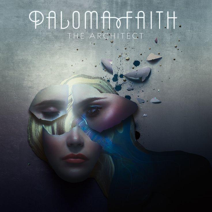 El álbum 'The Architect' de Paloma Faith y el single 'Havana' de Camila Cabello y Young Thug lideran las listas de ventas británicas esta semana