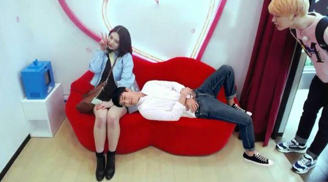 Sungjoyfamily: MBC Date
