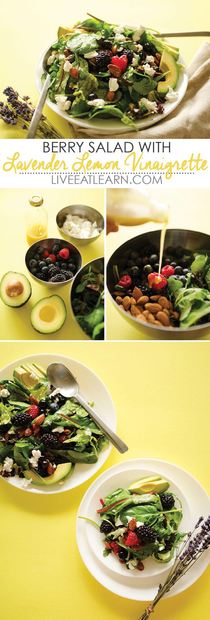 recipe: best lemon vinaigrette dressing [21]