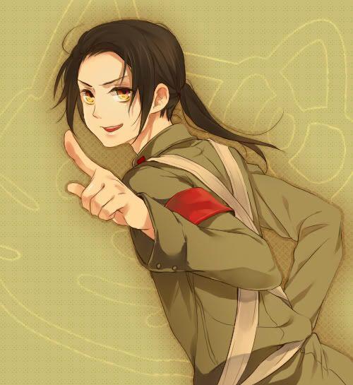 Image - Yao-Wang-China-with-short-hair-hetalia-china-25820643-500 ...