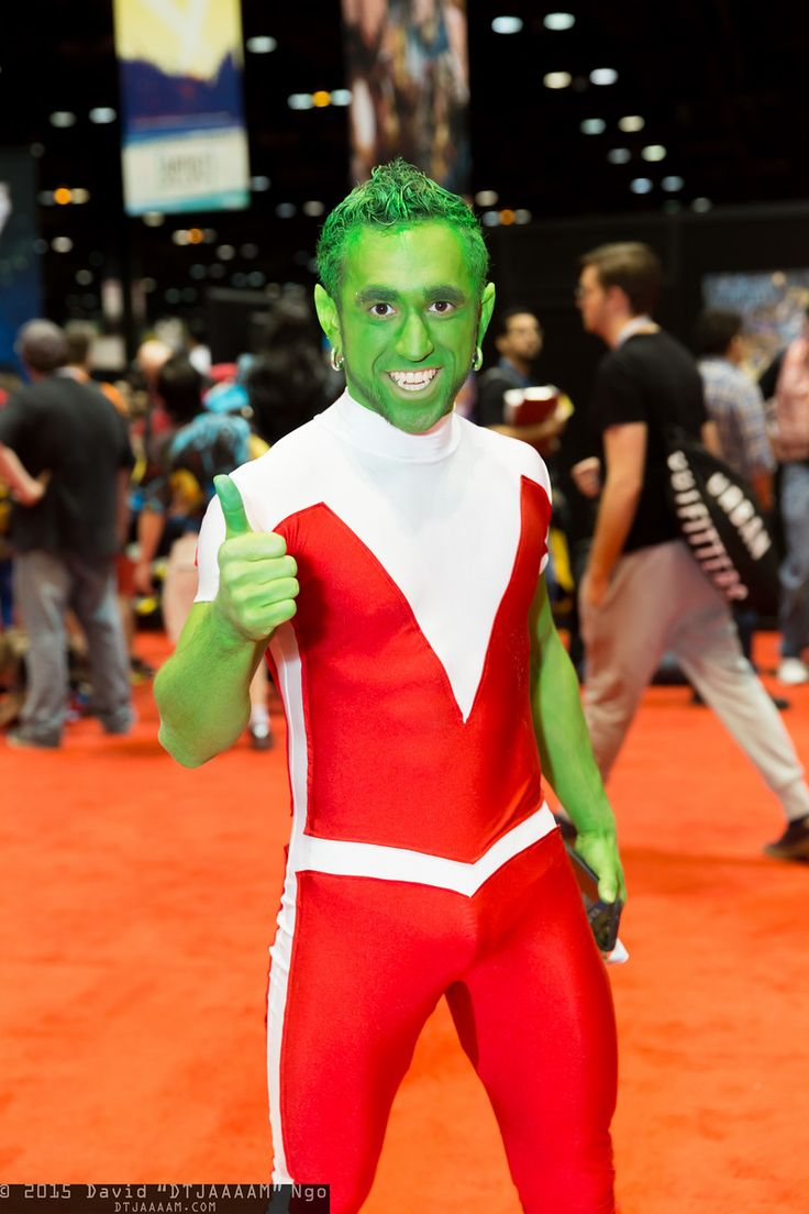 14 best images about Beast Boy Cosplays on Pinterest ...