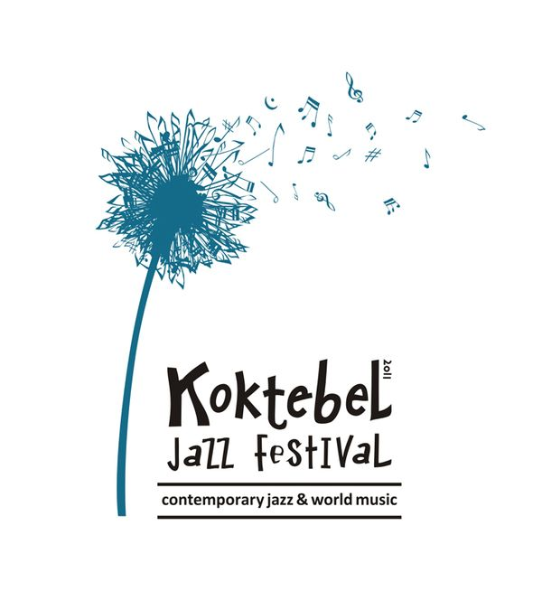 47 best adobe creative suite 6 images on pinterest adobe cob visual identity for jazz koktebel festival by anton yermolov via behance great fandeluxe Images