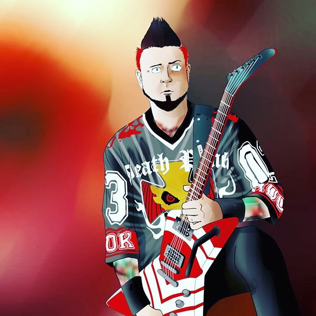 Part2 for @jasonhook_5fdp #jasonhookartwork #ffdp4life #ffdp #drawing #fanartfriday #fanart #artist #illustration #jasonhookartwork #painttoolsai #jasonhookartwork @jasonhook_5fdp https://m.youtube.com/watch?v=OR7cp5auatU