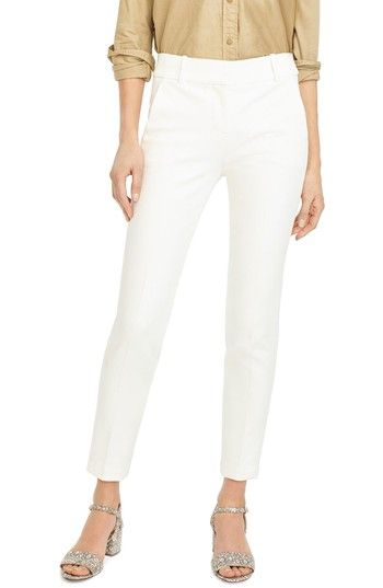 c529b94ea8a Free shipping and returns on J.Crew Cameron Four Season Crop Pants (Regular    Petite) at Nordstrom.com. The ultimate 12-months-a-year
